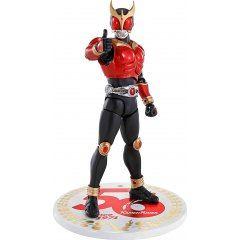 S.H.Figuarts Shinkocchou Seihou Kamen Rider Kuuga: Kamen Rider Kuuga Mighty Form 50th Anniversary Ver. Tamashii (Bandai Toys)
