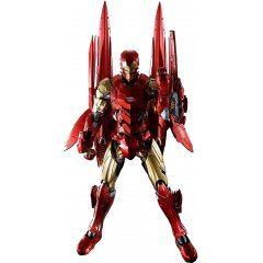 S.H.Figuarts Tech-on Avengers: Iron Man (Tech on Avengers) Tamashii (Bandai Toys)