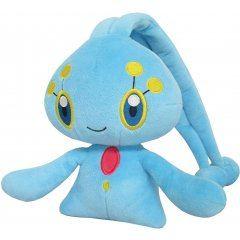 Pokemon All Star Collection Plush: PP72 Manaphy (S) (re-run) San-ei Boeki
