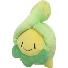 Pokemon All Star Collection Plush: PP90 Budew (S) (re-run) San-ei Boeki