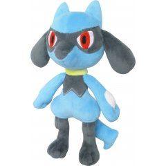 Pokemon All Star Collection Plush: PP174 Riolu (S) (re-run) San-ei Boeki
