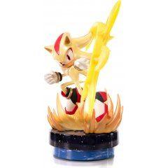 Statue peinte en résine Sonic the Hedgehog : Super Shadow [Standard Edition] Premier4Chiffres