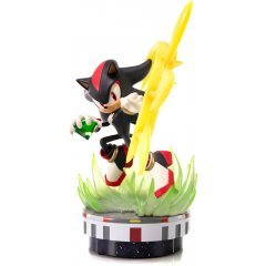 Statue peinte en résine Sonic the Hedgehog : Shadow the Hedgehog Chaos Control [Standard Edition] Premier4Chiffres