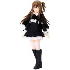 Assault Lily Series 057 Assault Lily 1/12 Scale Fashion Doll: Kuo Shenlin (Re-run) Azone