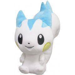 Pokemon All Star Collection Plush: Pachirisu (S) (re-run) San-ei Boeki