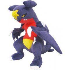 Pokemon All Star Collection Plush: PP116 Garchomp (S) (re-run) San-ei Boeki