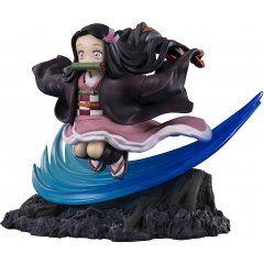 Figuarts Zero Demon Slayer Kimetsu no Yaiba: Nezuko Kamado (Re-run) Tamashii (Bandai Toys)