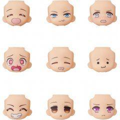 Nendoroid More: Face Swap Good Smile Selection (Set of 9 Pieces) Good Smile