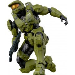 RE:EDIT Halo Infinite 1/12 Scale Action Figure: Master Chief Mjolnir Mark VI [GEN 3] 1000Toys