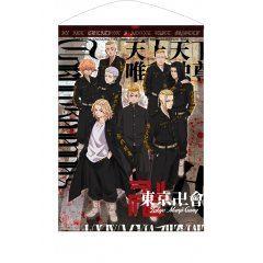 Tokyo Revengers B2 Wall Scroll Cospa