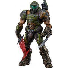figma No. SP-140 Doom Eternal: Doom Slayer Good Smile