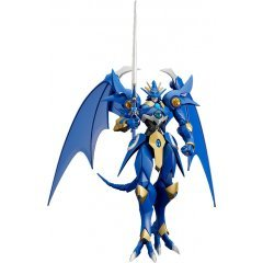 MODEROID Magic Knight Rayearth: Ceres, the Spirit of Water Good Smile