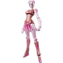 Super Action Statue JoJo's Bizarre Adventure Part 5 Golden Wind: Spice Girl (Re-run) Medicos Entertainment