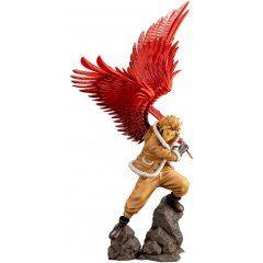 ARTFX J My Hero Academia 1/8 Scale Pre-Painted Figure: Hawks Kotobukiya