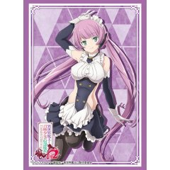 How Not To Summon A Demon Lord Omega: Rose - Bushiroad Sleeve Collection High-grade Vol. 2963 BushiRoad