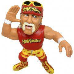 16d Collection 018 Legend Masters: Hulk Hogan 16 directions
