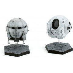 2001 A Space Odyssey Pre-Painted Figure: Aries Ib & EVA Pod (Re-run) Bell Fine