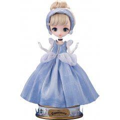 Harmonia Bloom Cinderella: Cinderella Good Smile