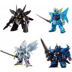 Super Robot Wars Original Generation 01 (Set of 4 Pieces) Bandai Entertainment