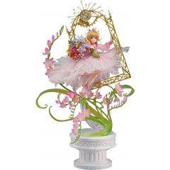 Cardcaptor Sakura 1/7 Scale Pre-Painted Figure: Sakura Kinomoto Always Together ~Pinky Promise~ [GSC Online Shop Exclusive Ver.] Good Smile