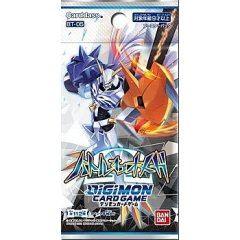 Digimon Card Game Booster Battle of Omega BT-05 (24 packs) Bandai Entertainment