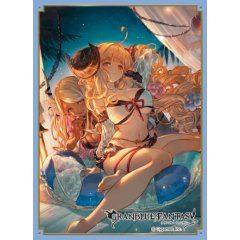 Granblue Fantasy Chara Sleeve Collection Matte Series No. MT1071: Anila Movic