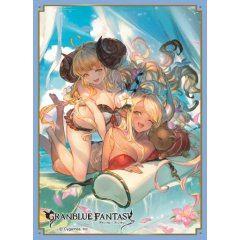 Granblue Fantasy Chara Sleeve Collection Matte Series No. MT1073: Kumbhira Movic