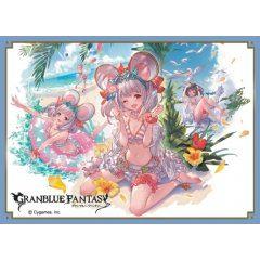 Granblue Fantasy Chara Sleeve Collection Matte Series No. MT1074: Vikala Movic