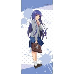 Higurashi: When They Cry - Sotsu Life Size Tapestry: Furude Rika (High School Student) Matsumoto Shoji