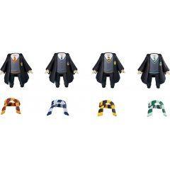 Nendoroid More Harry Potter: Dress Up Hogwarts Uniform Slacks Style (Set of 4 Pieces) Good Smile