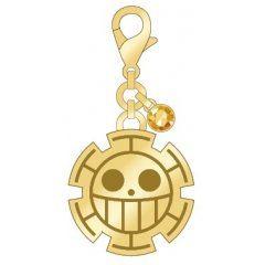One Piece - Trafalgar Law Mask Charm Tapioca