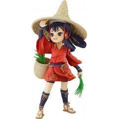 Sakuna Of Rice and Ruin: Pop Up Parade Princess Sakuna Good Smile