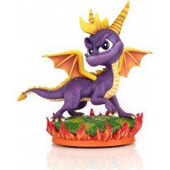 Spyro The Dragon PVC Peint Statue : Spyro 2 Classic Ripto's Rage [Standard Edition] Premier4Chiffres