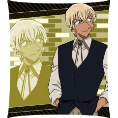 Detective Conan - Volume 11 Bourbon Cushion Zero-G Act