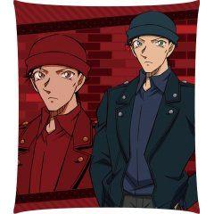 Detective Conan - Volume 11 Shuichi Akai Cushion Zero-G Act