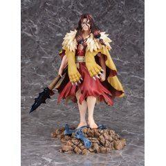 Dr. Stone 1/9 Scale Pre-Painted Figure: Tsukasa Shishio Funny Knights