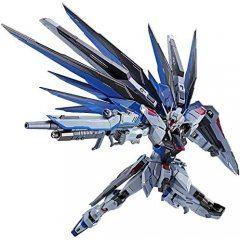 Metal Build Mobile Suit Gundam Seed: Freedom Gundam Concept 2 (Re-run) Tamashii (Bandai Toys)