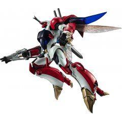Metal Robot Spirits -Side AB- Aura Battler Dunbine: Billbine Tamashii (Bandai Toys)