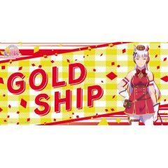 Uma Musume Pretty Derby Season 2: Gold Ship - Bushiroad Rubber Mat Collection V2 Vol. 114 BushiRoad