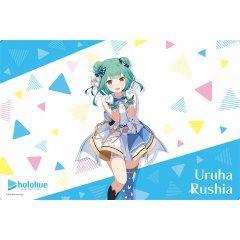 Bushiroad Rubber Mat Collection V2 Vol. 137 Hololive Production Uruha Rushia Hololive 1st Fes. Non Stop Story Ver. BushiRoad