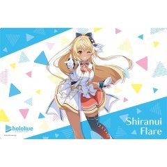 Bushiroad Rubber Mat Collection V2 Vol. 138 Hololive Production Shiranui Flare Hololive 1st Fes. Non Stop Story Ver. BushiRoad