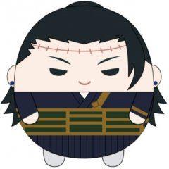 Jujutsu Kaisen Fuwakororin Big 2 E: Suguru Geto TakaraTomy