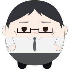 Jujutsu Kaisen Fuwakororin Big 3 F: Kiyotaka Ijichi TakaraTomy