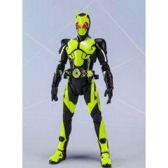 S.H.Figuarts Kamen Rider Zero-One: Kamen Rider Zero-One Rising Hopper 50th Anniversary Ver. Tamashii (Bandai Toys)
