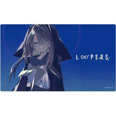 Loopers: Mia 1 Rubber Mat Curtain Damashii