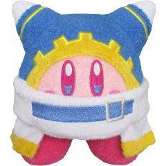 Kirby's Dream Land Kirby Muteki! Suteki! Closet Plush: MSC-005 Character Costume (Magolor) (Re-run) San-ei Boeki