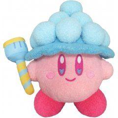 Kirby's Dream Land Kirby Muteki! Suteki! Closet Plush: MSC-002 Bubble (Re-run) San-ei Boeki