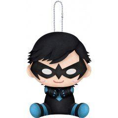 Pitanui DC Universe: Nightwing Kotobukiya