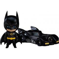 Nendoroid No. 1694 Batman: Batman 1989 Ver. [GSC Online Shop Exclusive Ver.] Good Smile