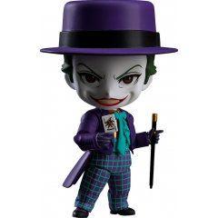 Nendoroid No. 1695 Batman: The Joker 1989 Ver. [GSC Online Shop Exclusive Ver.] Good Smile
